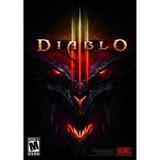 Nuevo Activision Blizzard Inc Diablo Iii Pc