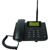 Telefone Celular Rural De Mesa Cf 5002 Dual Chip