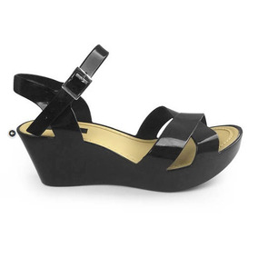 Sandalias En Pvc-plastico Para Mujer