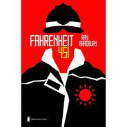 Livro Fahrenheit 451 - Ray Bradbury