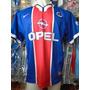 Camiseta Fútbol Paris Saint Germain Psg Francia 1998 Rai #10