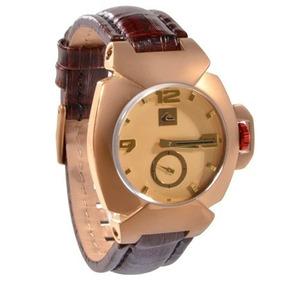 02705fde99b Vidro Relogio Quiksilver Foxhound Pulso - Relógios De Pulso no ...