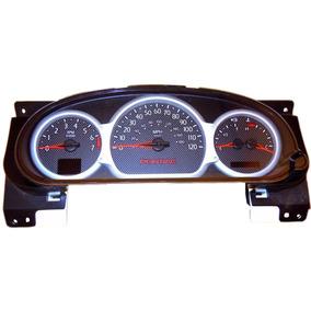 Pontiac Aztek 2001 - 2003 Tablero De Instrumentos Reparacion