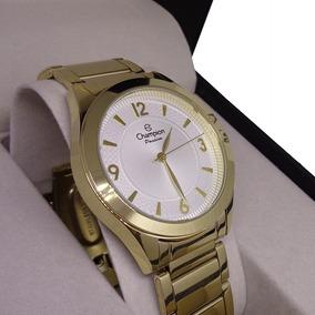 c67d7770a54 Relogio Champion Passion Cn28893 Masculino Pulso - Relógios De Pulso ...