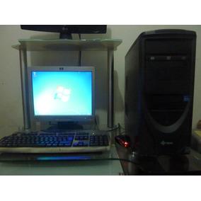 Computador Intel Core2 Duo E6550 3gb De Ram