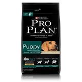 Pro Plan Cachorro R. Grandes 15kg. Entrega Gratuita Quito