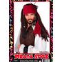 Peluca Pirata Style- Fiesta & Eventos En La Golosineria