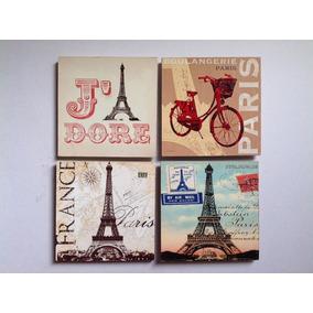 Ímãs De Geladeira Paris