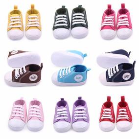 Zapatitos Tenis Zapatos Bebe Tenisitos