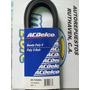 Correa Unica Corsa 1.6 Con A/a Original Acdelco 6k705mv
