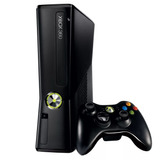 Xbox 360 320gb Slim + 2 Controles + 50 Juegos. Refurbished