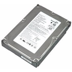 Hd Sata 80 Gb Com Garantia Para Desktop - 100%