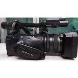 Videocamara Sony Hdrfx1000