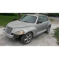 Pt Crusier 2003 ( En Partes ) 2001-2005 Motor 2.4 Turbo Aut