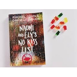 Libro, Naomi And Ely´s No Kiss List De David Levithan Tbland