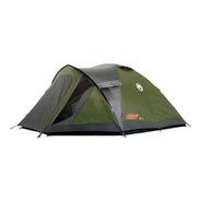 Carpa Coleman Darwin 4 Plus 4 Pers Abside Columna Camping