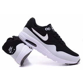 Nike Air Max 1 ultra Moire Leer Importante!!!!
