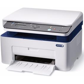 Multifuncional Xerox Workcentre 3025 Bis Inalambrica 21ppm