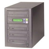 Duplicador Teac 3 Target Standalone Sata Cd/dvd Duplicator