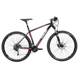 Bicicleta Mtb Caloi Elite Mod. 2017 20v Deore Aro 29