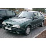 Manual De Taller Despiece Usuario Renault 19 R19 1988-2001