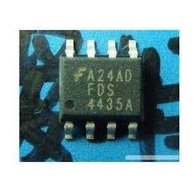 Fds4435 Original Fairchild Componente Electronico Integrado