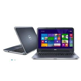 Notebook Dell 15r-5537-a10 I7;8gb;1tb;15.6 Led Mostruario