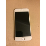 Iphone 6 Dorado / 16gb