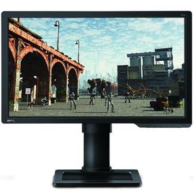 Monitor Benq Zowie Gamer Xl2411 24 Polegadas 144hz