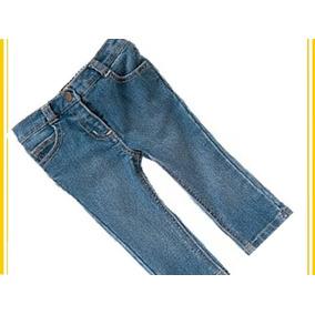 Jeans Niñas Niños Pantalón Crazy 8 Importados