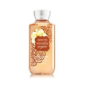 Bath & Body Works Warm Vanilla Sugar Shower Gel