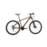 Bicicleta Cannondale Catalyst-2 D16/17 27.5 Motociclo