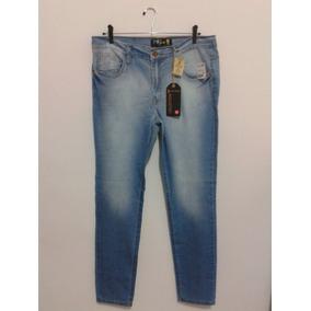 Calça Jeans Feminina Polo Wear