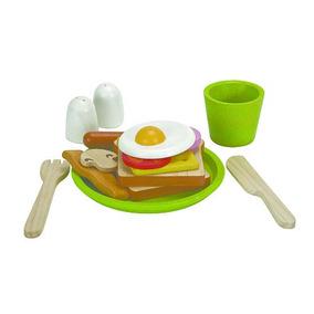 Menú De Desayuno