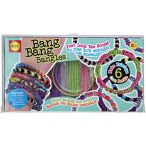 Juego D/brazaletes Bang Bang Bangles P/hacer Tus Joyas