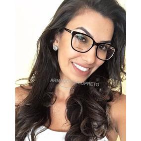 Armação Oculos P/ Grau Feminino Dolce Dg2518 Acetato