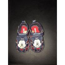 Sandalias Para Bebe Americanas