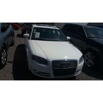 Audi A4 Mod. 2007
