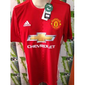 Jersey adidas Manchester United 2017 100% Original Oferta