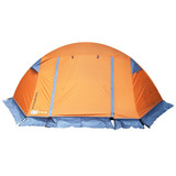Barraca Acampamento Camping E Lazer Azteq Minipack 1 Pessoa