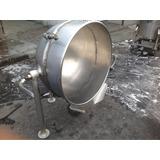 Marmita Industrial De Volteo De 225 Litros
