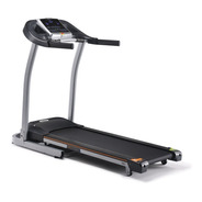 Esteira Elétrica Johnson Fitness T82