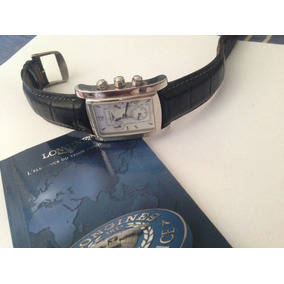Relogio Longines Dolce Vita Cronografo N Omega Rolex Tissot