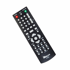 Controle Remoto Dvd Philco Com Karaoke Ph155