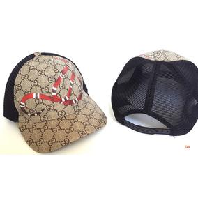Gorra Louis Vuitton Supreme Y Gucci Lv Envío Varios Modelos