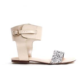 3b70a4f0c96 Sandalias Planas Ropa Zapatos - Ropa y Accesorios Piel en Mercado ...