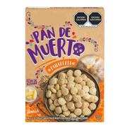 Cereal Kellogs Pan De Muerto, Churros Y Rollos De Canela