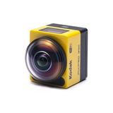 Camara 360 Grados Kodak Sp360 Pixpro Action Cam 1080p
