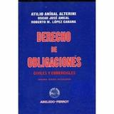 Manual Digital Obligaciones Alterini. Ameal.2° Edicion