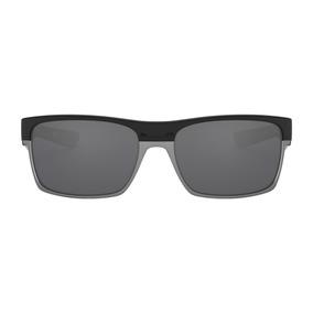 dd3ff0f9ef73b Oakley Caveat Polished Chrome Grey (oo4054 02) - Óculos De Sol no ...